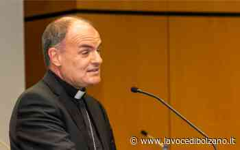 Visita pastorale: il vescovo da venerdì 25 settembre a Campo Tures - La Voce di Bolzano