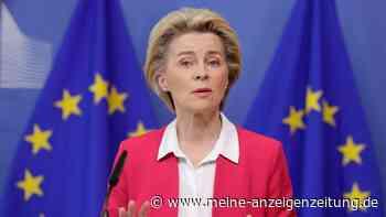 """Horst Seehofer fordert """"Neuanfang"""" bei der EU-Asylpolitik - Und appelliert an Mitgliedsstaaten"""