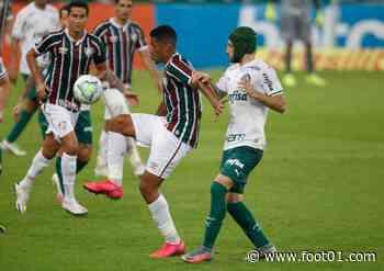 OM: 10 ME pour Marcos Paulo, Fluminense supplie Marseille