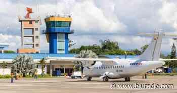 Reabren el aeropuerto de Carepa, que sirve a Urabá y Chocó - Blu Radio