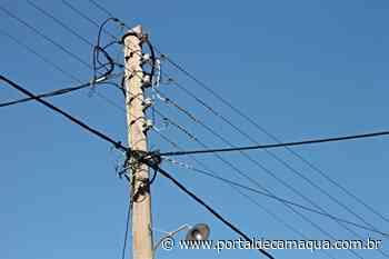 Equipe da CEEE fará manutenção na rede elétrica em Arroio dos Ratos, afetando cerca de 56 consumidores - Portal de Camaquã