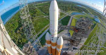 How to watch ULA launch its mighty Delta IV Heavy rocket on Friday