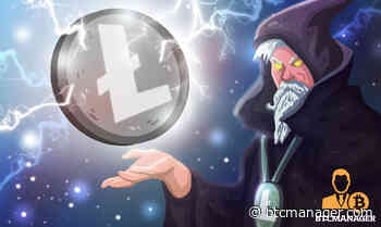 Litecoin (LTC) Transaction Count Spikes 15X After Game Launch - BTCMANAGER
