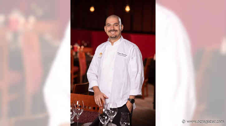 This chef plans to bring a taste of Mexico to new Agua Caliente Casino Cathedral City