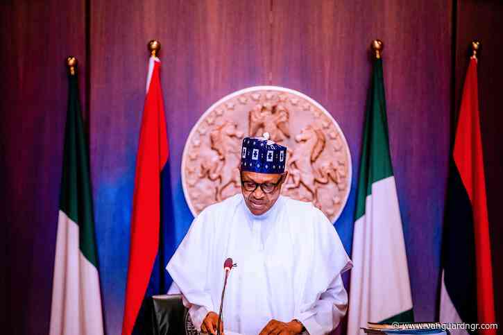 Judges' appointment: You can't abdicate your duties to Senate, court tells Buhari