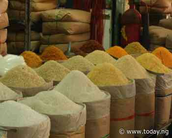 NBS: Prices of rice, egg, yam increased in August