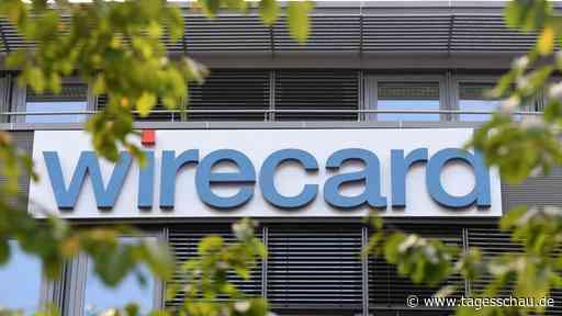 """Wirecard-Skandal: """"Keiner fühlte sich zuständig"""""""