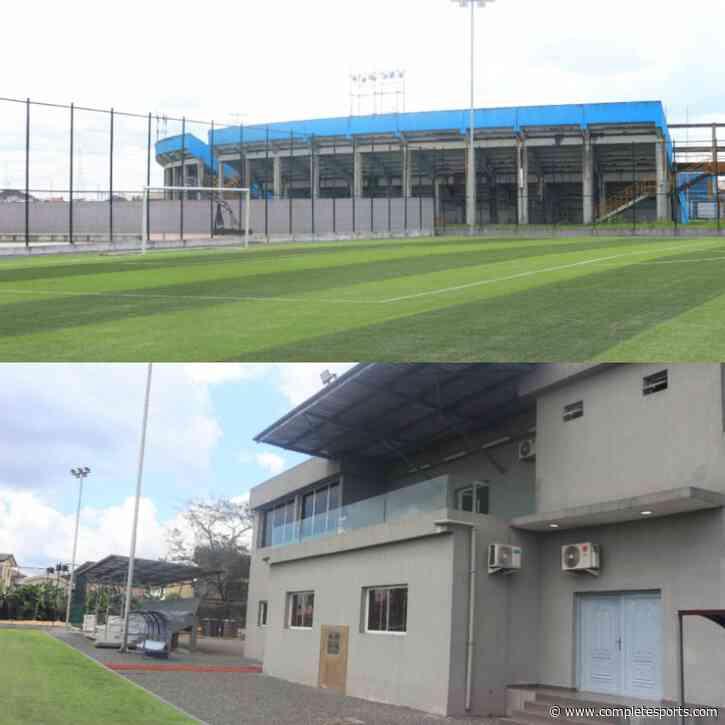 Real Madrid Football Academy Port Harcourt Will Produce Future Superstars  –Iyaye