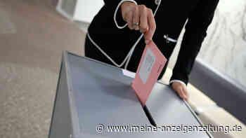 Stichwahl bei den Kommunalwahlen NRW 2020: News-Ticker zu den aktuellen Ereignissen
