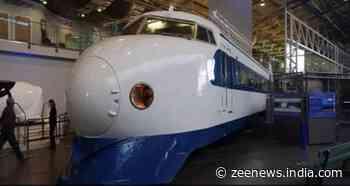Bullet train: NHSRCL opens technical bids for construction of Mumbai-Ahmedabad High Speed Rail corridor