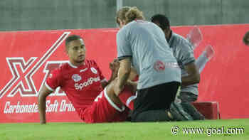 Gerson Fraga: Simba SC suffer blow as star ruled out for three weeks