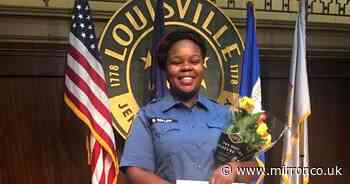 One police officer to face criminal charges over shooting of Breonna Taylor