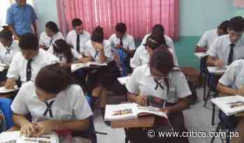 Estudiantes de Jaqué sin docentes y con un internet que no funciona - Crítica Panamá