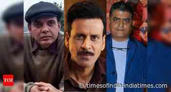 'Vicky Donor' actor Bhupesh passes away