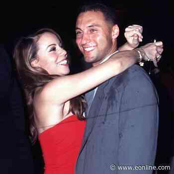 "Mariah Carey Says Derek Jeter Was a ""Catalyst"" In Her Divorce From Tommy Mottola"