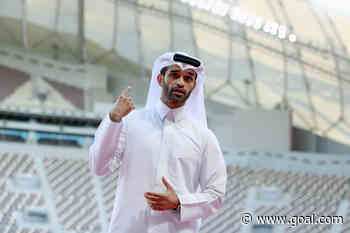 Hassan Al Thawadi - Accessible and affordable 2022 World Cup in Qatar will bring a post Covid-19 world together