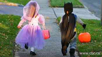 'Traditional Halloween' can't happen, Waterloo region public health official says