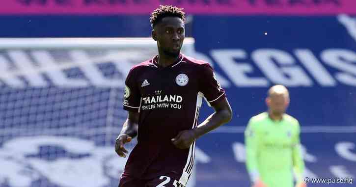 Wilfred Ndidi to miss Super Eagles of Nigeria's friendly games in October