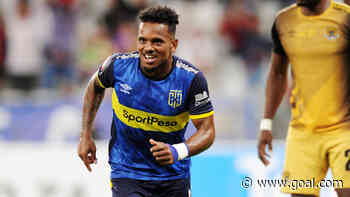 Erasmus: Cape Town City confirm talks with Mamelodi Sundowns for ex-Orlando Pirates striker