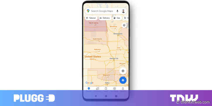 Google Maps now has a COVID-19 layer because 2020