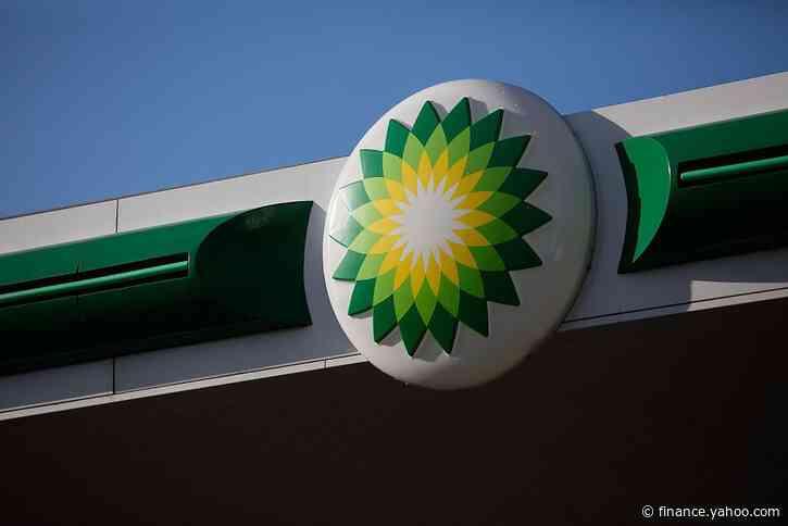 NikolaHeld Talks with BP on Hydrogen Fuel Network