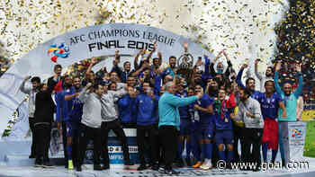 Reigning champions Al Hilal kicked out of AFC Champions League after naming line-up with NINE players due to Covid-19