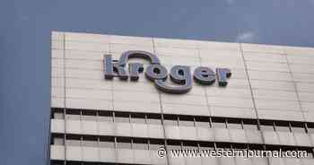 Video: Federal Government Files Suit After Kroger Allegedly Fires 2 Women Who Refused To Wear LGBT-Linked Symbol