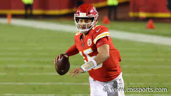 Chiefs coach Andy Reid reveals the one big thing Patrick Mahomes has in common with Brett Favre