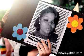 One police officer indicted on wanton endangerment charges in Breonna Taylor death investigation