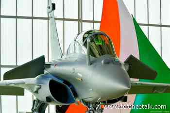 India tests new French fighter jets in skies near China border