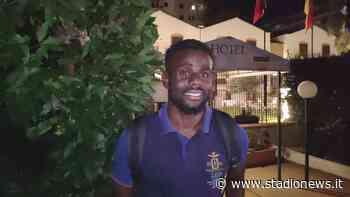 Palermo, ecco Kanoute: il giocatore è arrivato in città / VIDEO - Stadionews.it