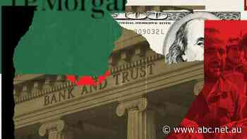Half-truths, gaps and grey zones: Banks still have a huge problem