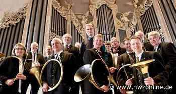 Konzert In Visbek: Wenn Hörnerklänge auf Orgelmusik treffen - Nordwest-Zeitung