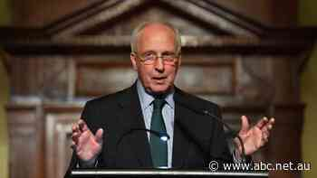 Reserve Bank should buy 'mountainous sums' of Government debt to pull Australia from recession, says Keating