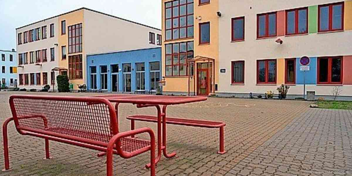 Erweiterung der Grundschule Michendorf: CDU schlägt Bau einer Schulküche vor - Märkische Allgemeine Zeitung