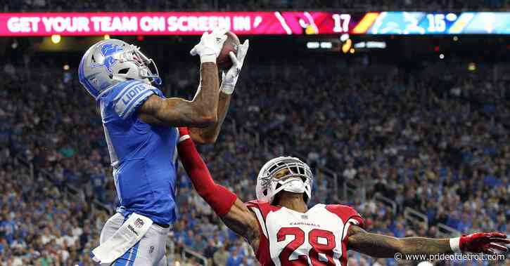 Week 3 injury report: Kenny Golladay returns to practice