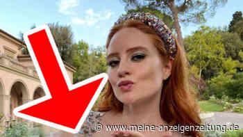 """Barbara Meier irritiert mit Kleidern auf Hochzeit von Sylvie Meis: """"Absolutes No-Go"""" - Fan vermutet Rache"""
