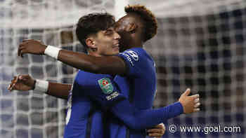 Chelsea 6-0 Barnsley: Havertz hits a hat-trick as Blues run riot