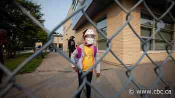 Ontario considers shortening list of possible COVID-19 symptoms that require kids to stay home from school