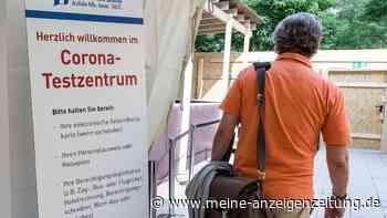 Corona in Deutschland: Positivenquote bei Tests auf Sars-CoV-2 im Vergleich zur Vorwoche gestiegen