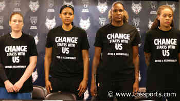 WNBA, NBA players react on Twitter to Breonna Taylor grand jury decision