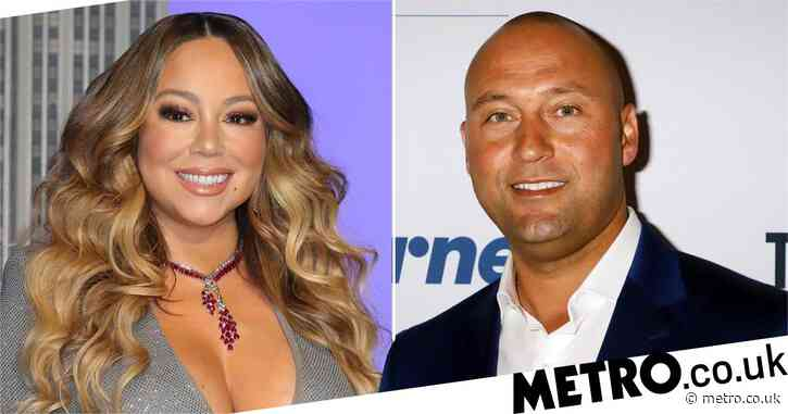 Mariah Carey confirms romance with Derek Jeter was 'catalyst' for her divorce from Tommy Mottola