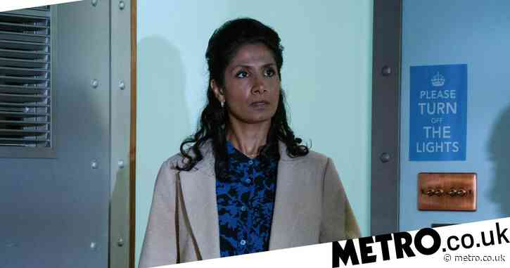 EastEnders spoilers: Suki Panesar takes devastating revenge on son Jags