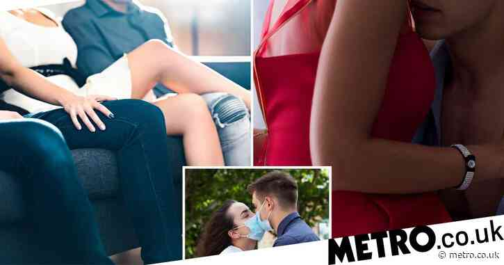 Government fails to answer if casual sex is illegal under new coronavirus rules