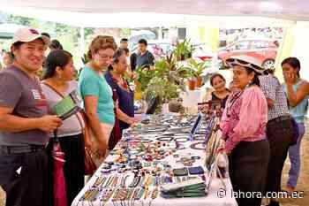 Yantzaza vivió la tercera edición de la Feria Provincial del Turismo - La Hora - La Hora (Ecuador)