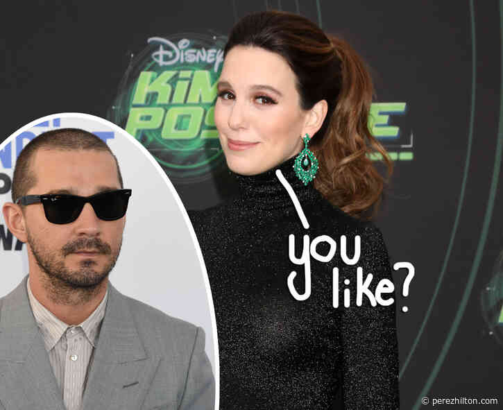 Watch Christy Carlson Romano HIGHlariously Roast Former Even Stevens Co-Star Shia LaBeouf With Perfect Impersonation!