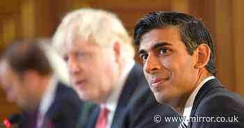 'Rishi Sunak has finally listened by offering additional support to workers'