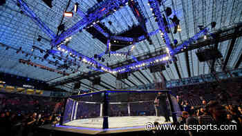 UFC Fight Island: Location, dates, testing protocols and everything to know about international fight plans