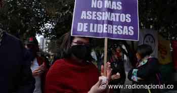 Denuncian asesinato de líder indígena en Mallama, Nariño - http://www.radionacional.co/