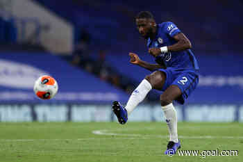 Lampard explains why Rudiger and Loftus-Cheek were omitted from Chelsea's Carabao Cup squad
